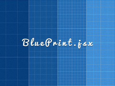 BluePrint JSX