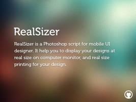 RealSizer