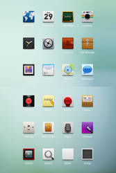Android Theme Icons by Ashung