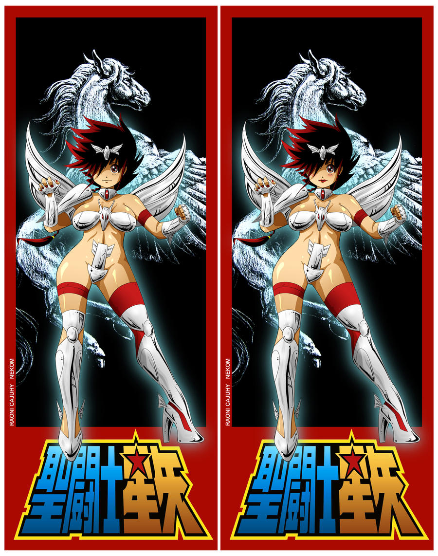 Sheila of Pegasus by Nekom-Hentai