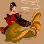 Mermay 2020 - Geisha