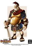 Overlord II: Centurion