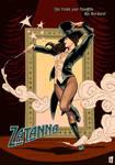 Zatanna: Magic Dance