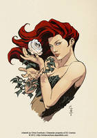 Poison Ivy: by ChrisEvenhuis