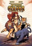 Notorious Circus - Dutch Edition Cover
