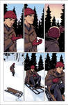 The Giver Page 4 by ChrisEvenhuis