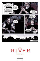 The Giver Page 7