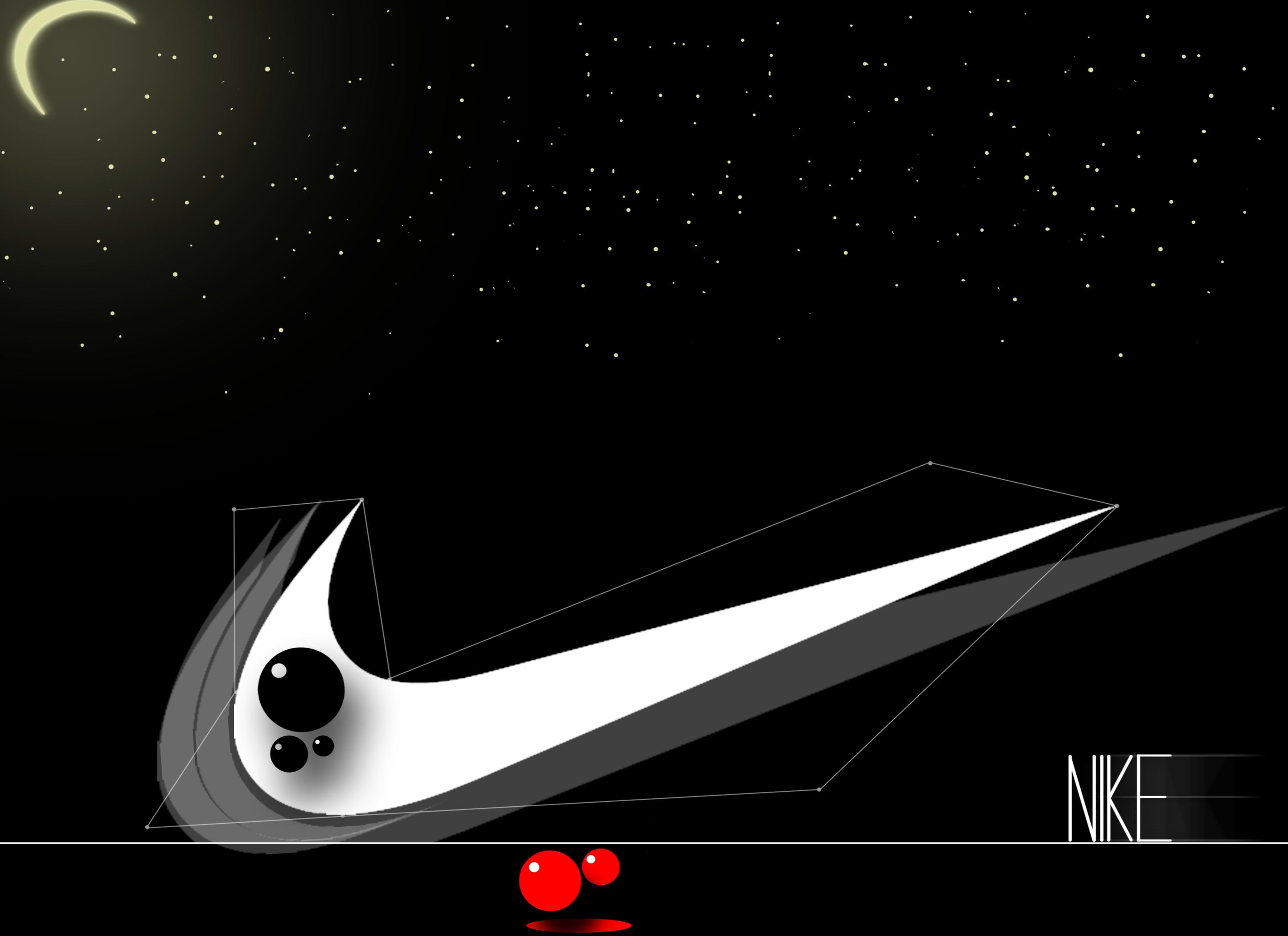 reserva medianoche Custodio  Nike Fan Art by SeanJustinGossler on DeviantArt