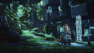 Destiny - Venus: Ishtar Sink