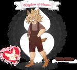 [PK] Lillian of Hearts