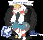 [PK] Susu of Spades
