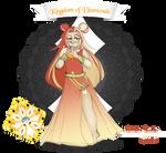 [PK] Callista of Diamonds