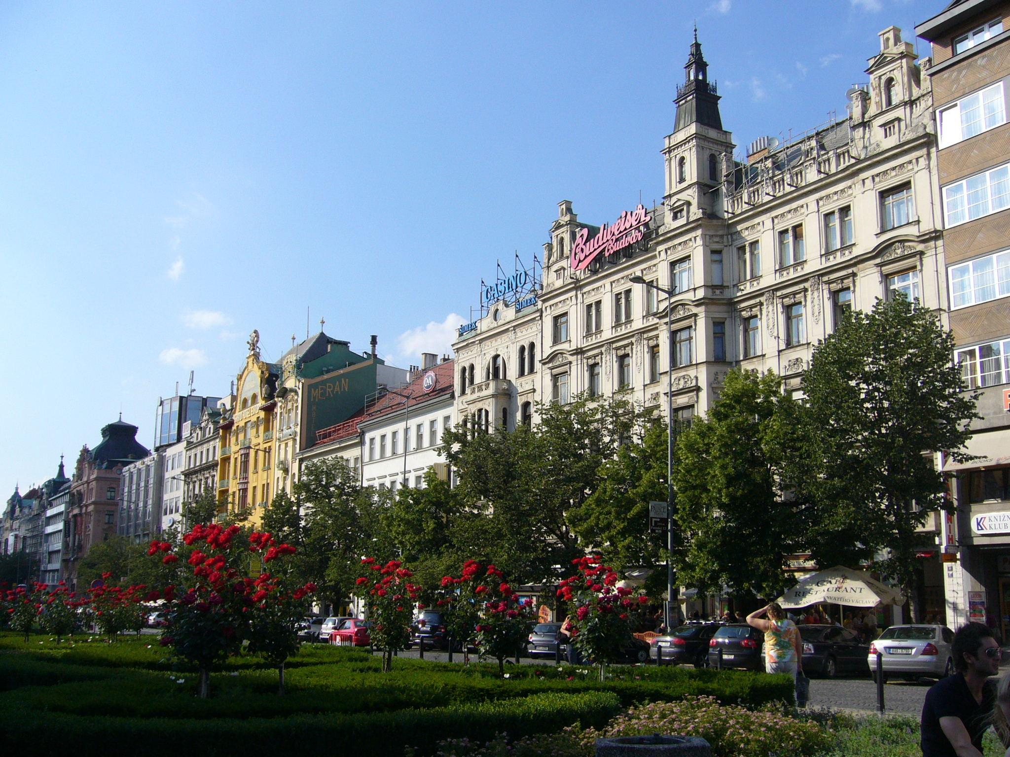 somewhere in Prague by scarlette13