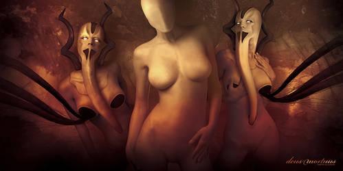 deus.mortuus by SLIPKNOTTY
