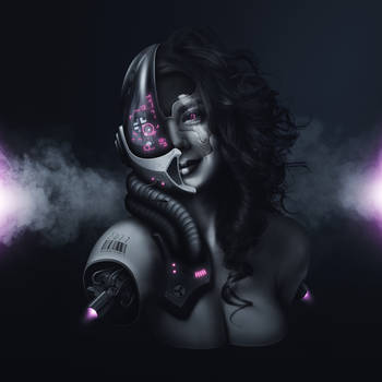 MODEL:2077 by SLIPKNOTTY