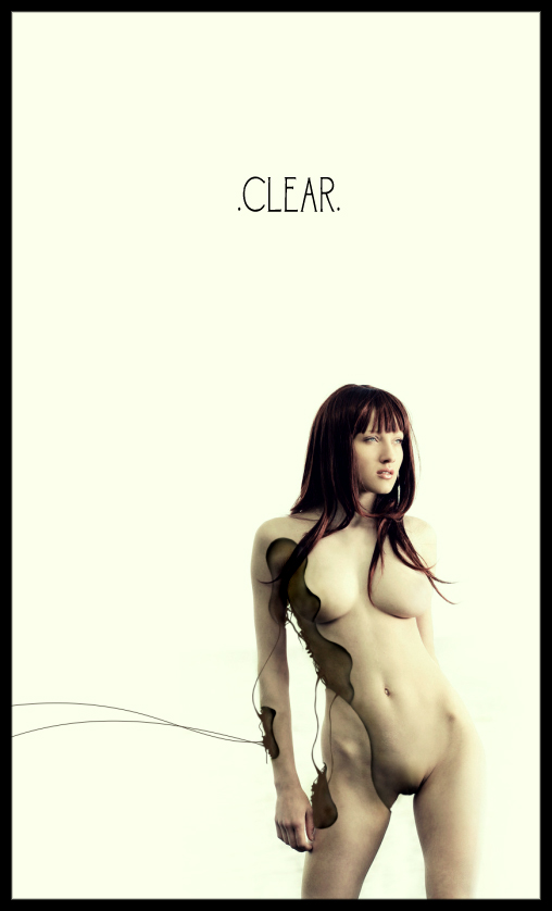 .clear. by SLIPKNOTTY