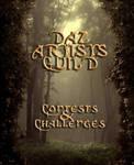 Daz Artists Guild - Contests by Erulian