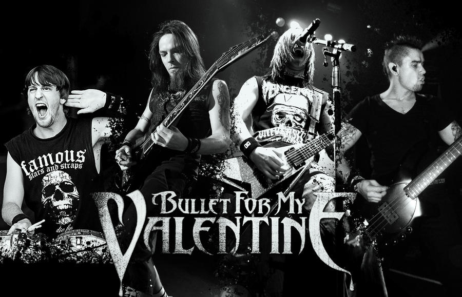 Bullet for my valentine by destructor021 on deviantart bullet for my valentine by destructor021 voltagebd Image collections