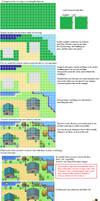 Pokemon mapping tutorial