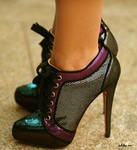 high heels by 7minuteswithyou