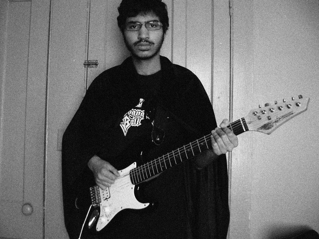 Guitar by Chernandez2020