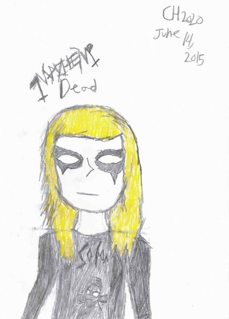 Dead by Chernandez2020