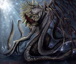 Ebrietas, Daughter of the Cosmos
