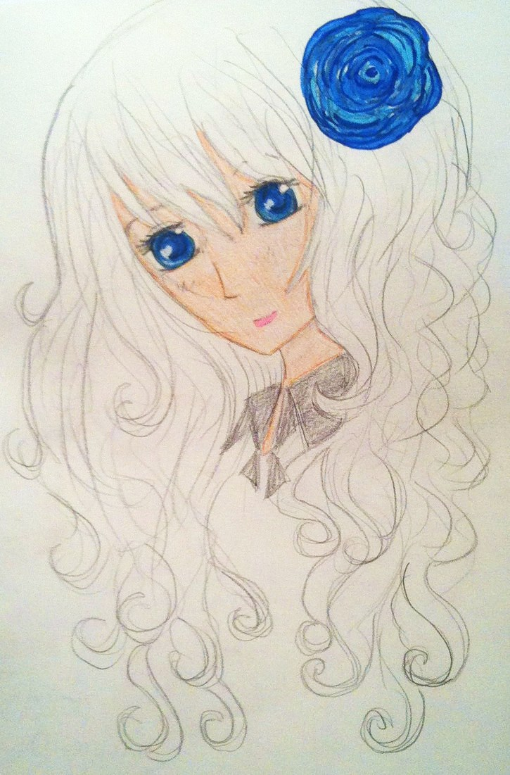 Sara Awayuki: A Rose by Any Other Name by SaraAwayuki
