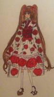 Rose wa lolita Barako