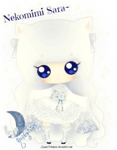 SaraAwayuki's Profile Picture