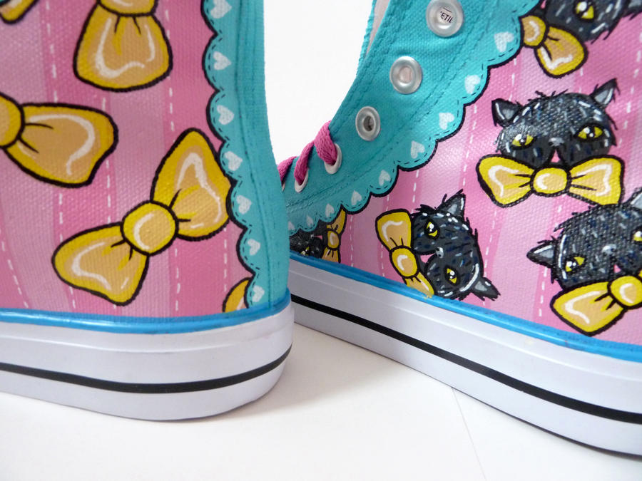 Rei the cat sneakers 4 by ponychops