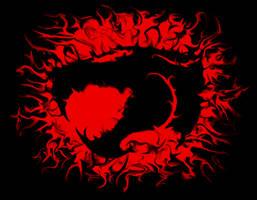 Thundercats Logo by sadistic-demon