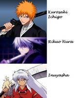 Heroes by ForeverNura123