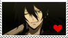 Rihan- stamp by ForeverNura123