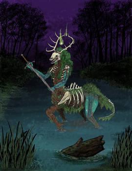 Muldrotha, the Gravetide - Custom Commander (EDH)