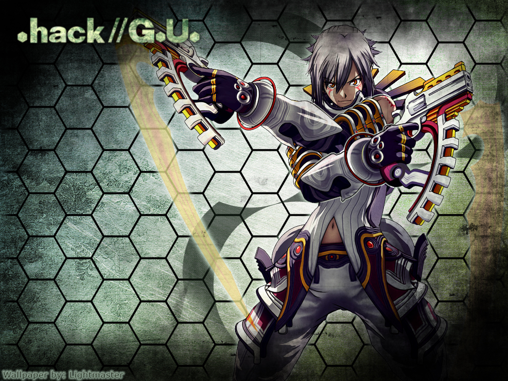 Haseo Xth form wallpaper 2 by shirotsuki-hack on DeviantArt