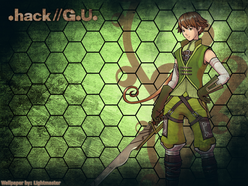 Wallpaper Hack: Silabus by shirotsuki-hack
