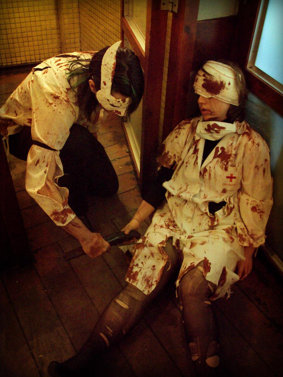 Bioshock: Now it's mine. by shirotsuki-hack