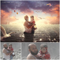 Eid In Syria by Ahmed-Fares94