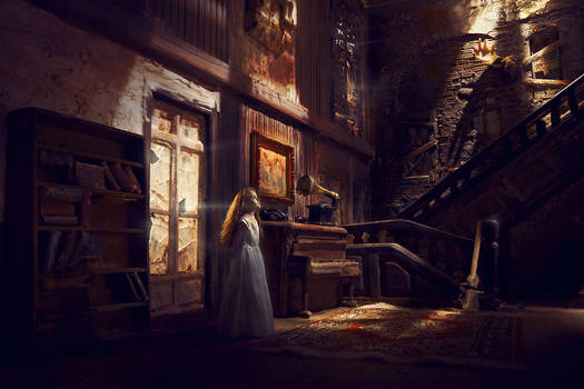 The Abandoned Soul {4-4}