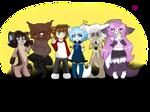 My favourite animatorssssss