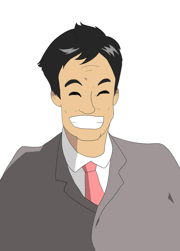 Tribute to Isao Takahata by Mugetsu-Hiyori