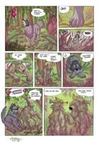 Jungle Blop by RUNNINGWOLF-MIRARI