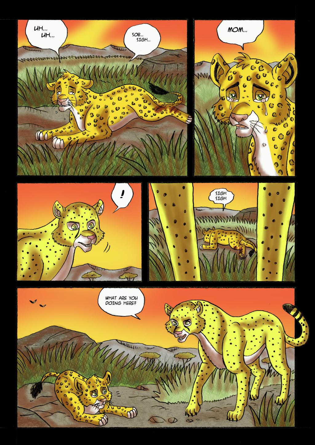 Half Breed* Halfbreed, The - Jungle Hop
