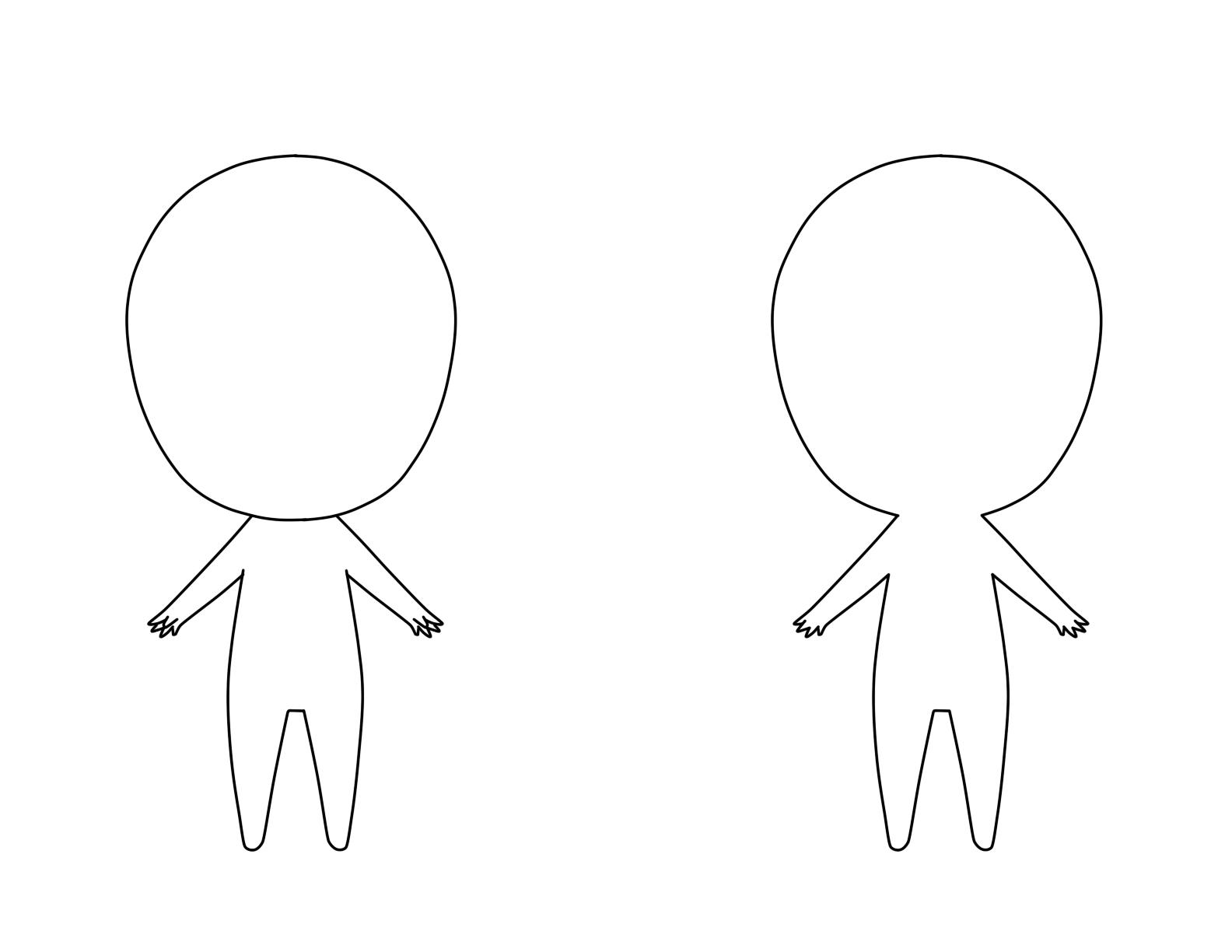 NEW Guardian Character Base by cherrymamiya on DeviantArt