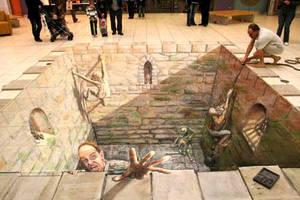 Street Art by brhom720