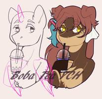 {YCH CLOSED} Boba Tea