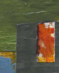Tide Detail by darfnader