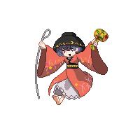 Shinmyomaru Sukuna by PumpkinPastel