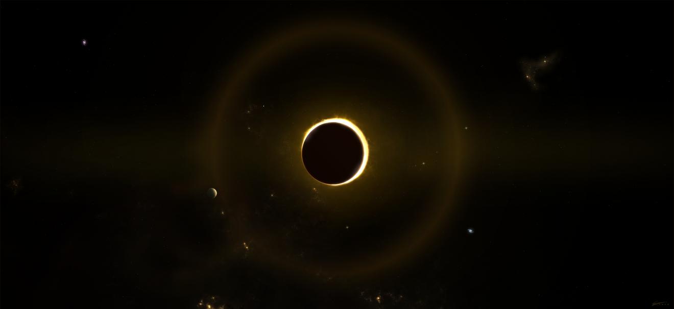 Eclipse by Grim962